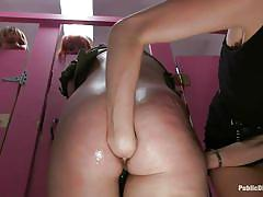 fisting, tattoo, bondage, bdsm, big ass, punish, public, gangbang, toilet, blowjob, humiliation, anal sex, shibari, proxy paige, mr. pete, lorelei lee, public disgrace, kinky dollars