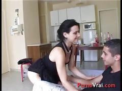 milf, rubbing, masturbating, french, masturbate, orgasm