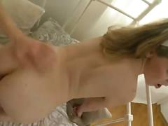 Teen cutie gets fucked good