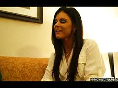 Escort india summer roleplays as naughty teacher for kinky c