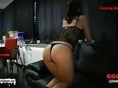 Lilu ursula and victoria three gorgeous cum sluts