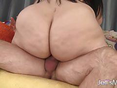 Jeffs models pretty bbw fucked deep and hard
