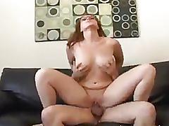 Sexy college student farrah rae fucking lucky guy on camera!!