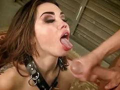 High quality blowjobs and cumshots part 3
