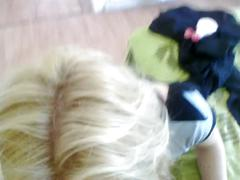 Sofia argenta pete con crema