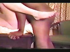 Vintage amateur interracial cuckold (camaster)