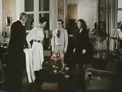 Greedy nurses (1975)