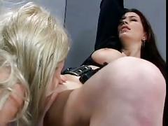 Hot lesbo police st big tit prisoner