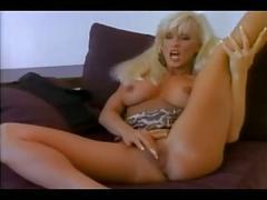 Vintage art of porno