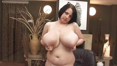 amateur, bbw, big boobs, brunettes, german
