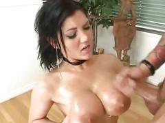 big boobs, cumshots, tits