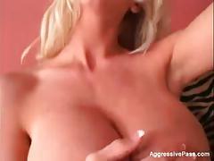 Busty nadia enjoys a nice fuck
