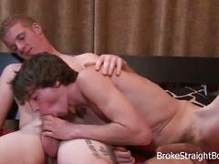 Broke anal buddies conner and kodi