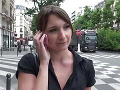 Melyne leona la drh et les stagiaires anal reverse troia