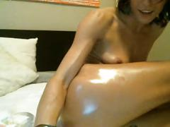 Sawyerluv play on webcam #01