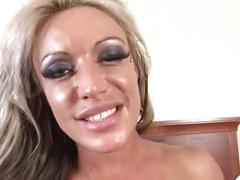 Brooke jameson - breast fed