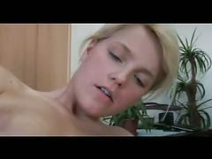 Teenage cumpilation of masturbation.