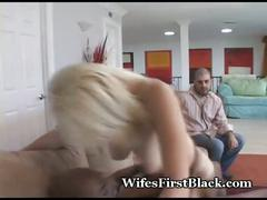Wife wants to fuck a black guy