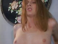 Dirty porn star gets ass boned