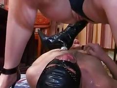 Russian femdom - 2