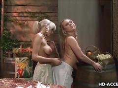 blonde, masturbation, lesbian, hd, mature, pornstars