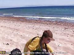 small tits, babe, russian, brunette, undressing, sunbathing, outdoors, sunglasses, trip, desert, seaside, aurita, porn weekends, wtf bucks
