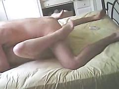 Two 20 year-olds get they fuck on