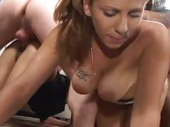 blowjob, group sex, hardcore, gang bang, blowbang, doggy style, group fuck, group orgy, missionary, reverse cowgirl, sloppy blowjob