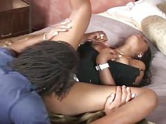 Sexy brown ass jada fire does anal sex