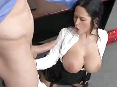 Hot mature milf fucked at joob
