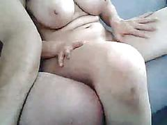 Mert ve sude camda sikis(turkish cam sex)