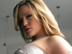 Alexis texas is a nasty cowgirl