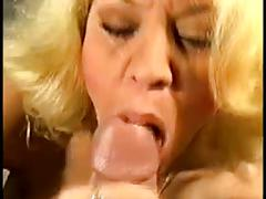 Mature enjoys sucking a cock #16