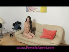Femaleagent sexy russian doll