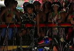 brazilian, gangbang, public nudity