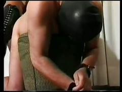 Vintage bdsm action fuck
