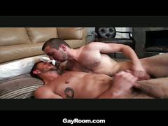 bears, hunks, blowjobs, porn stars, hairy men, licking balls, muscle man, sloppy blowjob, stud