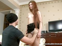 Anal audition 35