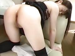 Teen japan slave part 2
