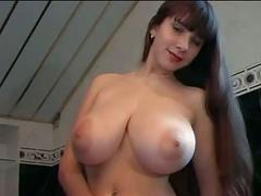 Girls nad boys masturbate to my boobs 01