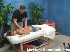 Massage turns into hard fucking veronica rodriguez