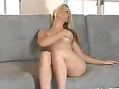 Kayden kross masturbate