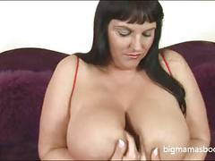 Mature boobs carol brown