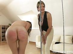 babe, femdom, mature, humiliation, spanking, dominatrix, punishment
