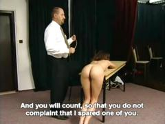 Alex zothberg - severe spanking by cane(full version)