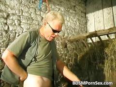 anal, anus, assfuck, bdsm, blonde, bondage, fetish, fucking, hardcore