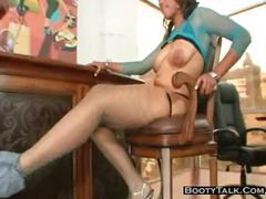Booty talk 84 morgan