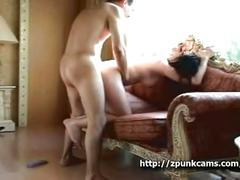 Amateur chinese milf on cam