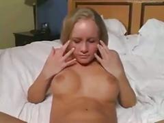 Leah fucks you joi