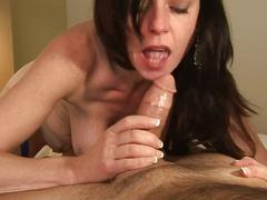 Mature slut hardcore banging